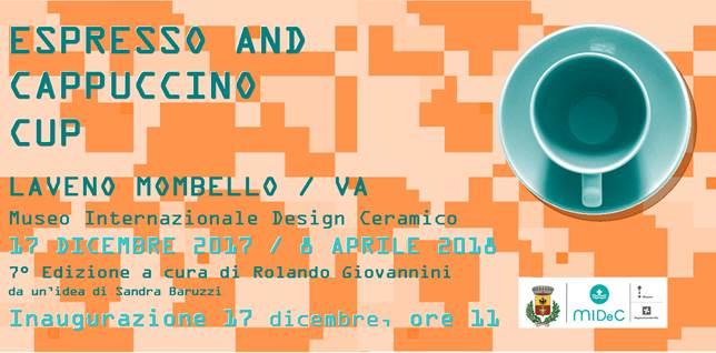 Espresso and Cappuccino Cup VII edizione