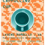 Locandina Espresso and Cappuccino Cup VII ed.