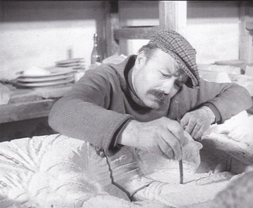 Angelo Biancini (1960)