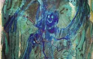 Orfeo incantatore – Sabrina Casadei