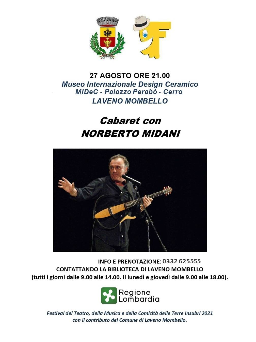 Roberto Midani
