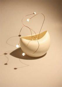 Elena Rausse, Zora lampada di emergenza ad uso domestico